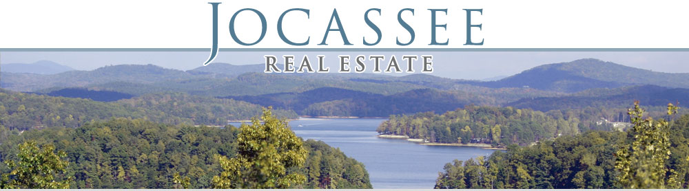 Jocassee Real Estate Company - Lake Keowee Real Estate